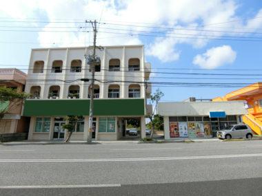 赤道売アパート(12、000万円)